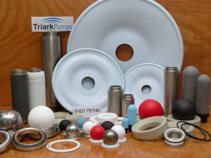 triark aftermarket diaphragm pump parts